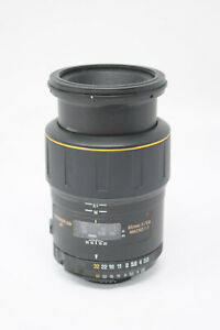 Tamron SP AF 90mm F/2.8 Macro 1:1 Lens 172E