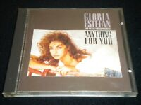 Gloria Estefan - Anything For You - CD Album - 12 Tracks - 1988