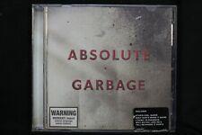 Garbage – Absolute Garbage - Alternative Rock, Pop Rock (C486