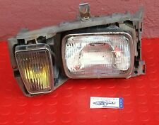 Mercedes Benz W 126 SE SEL Sedan Head Light Lamp Assembly Right