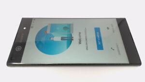 Sony Xperia XA1 G3223 (Black 32GB) Unlocked Single Sim Slot CRACKED GLAS