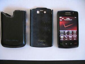 BlackBerry Storm 9550 3G - Verizon