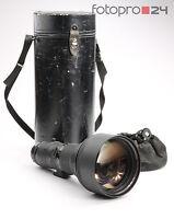 Nikon AI 400 mm 3.5 IF ED + Sehr Gut (747831)