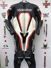 Alpinestars Motegi 2 One Piece Race suit uk 46 euro 56