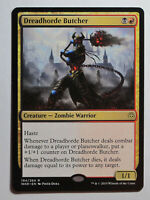 Dreadhorde Butcher     Mtg Magic English