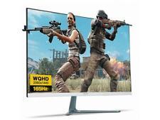 """Newsync B27Q165 Shooting 27"""" 2560x1440 1ms WQHD 165Hz Gaming Monitor"""