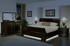 """Wireless Motion Activated Accent Lighting 2-Pack 12"""" LED Strips Kitchen home GB"""