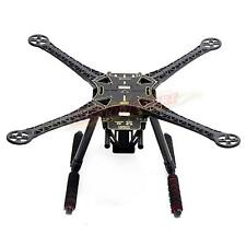 S500 Quadcopter Fuselage Frame Kit PCB Version w/ Carbon Fiber Landing Gear Skid