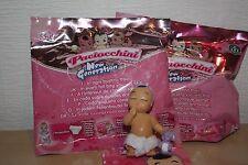 Paciocchini bébés nouvelle génération//3 sammeltüten avec un personnage//Neuf dans sa boîte *