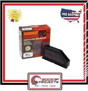 K&N Replacement Air Filter for BMW K1200RS / K1200LTS / K1200LTC * BM-1299 *