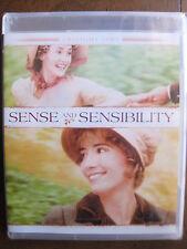 SENSE and SENSIBILITY (1995) (Blu-Ray) TWILIGHT TIME - EMMA THOMPSON - NEW!!!