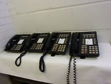 4 MLX10DP Display Phone Merlin Legend MLX10D MLX-10 AT&T Lucent Avaya