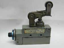 ALLLEN-BRADLEY 802B-PSAR2XSX SER.A LIMIT SWITCH
