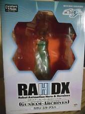 RAH DX - Gundam Destiny Rasuku Klein - MEGA HOUSE - PVC Figure - NEUF