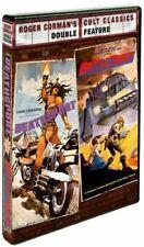 Death Sport Battle Truck 0826663119077 DVD Region 1 P H