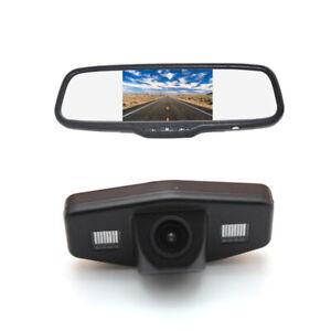 Vardsafe | Reverse Backup Camera Kit for Honda Accord Pilot Civic Odyssey