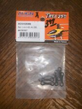 Align Trex 250 Rc Heli Helicopter Agnh25056 Ball Link A-B