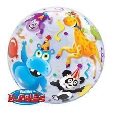 Ballons de fête ronds animaux pour la maison toutes occasions