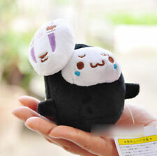 Anime Kawaii No Face Male My Neighbor Totoro Pendant Plush Toy Stuffed Doll Gift