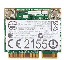 Broadcom Bcm4352 Azurewave Aw-ce123h WIF I BT 867mbps Bluetooth 4.0 Hackintosh
