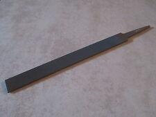 Präzisionshandfeile flach  200 mm lang Hieb 1