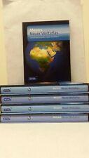 Meyers Neuer Weltatlas: Unser Planet in Karten, (...) - 5 Exemplare!!!!