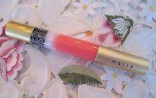 ~Mally Beauty~High Shine Liquid Lipstick in~Mally Melon~Peach/ Coral *New*