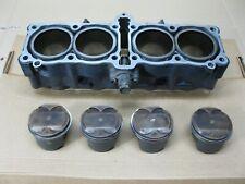 Suzuki Gsxr 1100 W 1993 - 1996 150 Ch Gu 75C 112 Kw Cylindre Seulement 38000 Km
