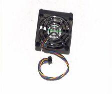 Dell K650T 0K650T Optiplex 780 790 7010 9010 9020 USFF Cooling Fan 5-Pin 4-Wire