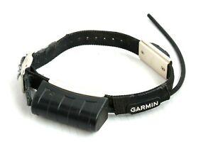 Garmin DC30 Dog GPS Tracking Collar - Excellent Condition