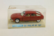 JOAL CITROËN CX PALAS N°127 Made in SPAIN / ESPAGNE