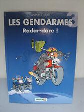 BD Les Gendarmes - N°3 - 2005