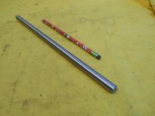 303 Tgp Stainless Steel Rod Machine Shop Shaft Metal Round Stock 12 X 12