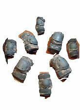 LOT OF 4 US ARMY Military Surplus ACU Molle Tactical Knee Elbow Pads Set MEDIUM