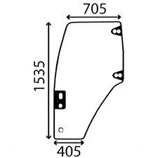 Holland Tm130 TM TL TS Series CAB Door Glass LH 82036001
