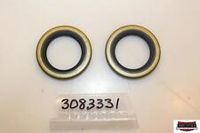 Polaris Classic RXL SKS  Oil Seal Set LOT OF 2  3083331