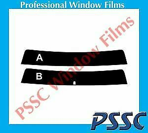 PSSC Pre Cut SunStrip Car Auto Window Tint Films for FORD Couger 1998-2002
