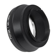 FOTGA Minolta MD Lens to Sony E-Mount NEX-3N NEX-5N NEX6 NEX-5C NEX-VG20 Adapter
