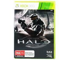 Halo: Combat Evolved - Anniversary (Xbox 360) Microsoft Xbox 360 PAL Brand New