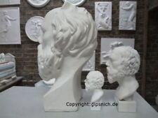 Künstlerische Einheit-Skulpturen im Stil der Zeit & Reproduktionen