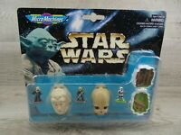 Star Wars Micro Machines Galoob Collection IV Action Figures 1996