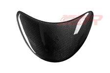 Ducati 749 999 749S 749R 749D 999S 999R Fuel Tank Pad Cover Fairing Carbon Fiber