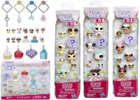 Littlest Pet Shop Frosting Frenzy Pack Rainbow Friends Ages 4+ Toy Little Doll