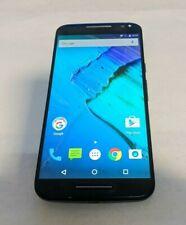 Motorola Moto X Pure 32GB(XT1575)- Black/Wood - GSM Unlocked - Fully Functional
