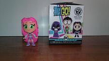 Funko Mini Teen Titans Go STARFIRE Exclusive Vinyl Figure