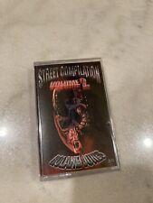 Roland Jones Street Compilation Volume 2 Cassette Tape
