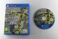 PLAY STATION 4 PS4 FIFA 17 COMPLETO PAL ESPAÑA