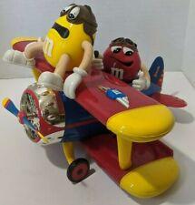 M&M Candy dispenser - Airplane model