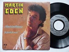 MARTIN EDEN Amérindienne 2010807