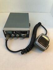Vintage Midland Precision Series 2001 40 Channel CB Radio